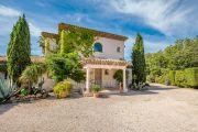 Close to Saint-Tropez - Charming south facing luminous property with 3800m land - photo12