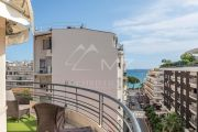 Cannes - Centre - Appartement vue mer - photo2