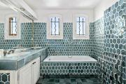 Кап д'Антиб - Очаровательная провансальская вилла с бассейном - photo11