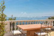 Nice - Cap de Nice - Vue mer panoramique - photo7