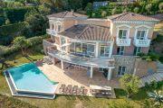 Close to Cannes - Théoule-sur-Mer - Villa with sea view - photo1