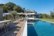 Saint-Tropez - Magnifique villa contemporaine - photo1