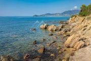 Close to Saint-Tropez - Unique property direct waterfront onto GIGARO Beach - photo10