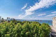 Канны - Апартаменты - Панорамный вид на море - photo1
