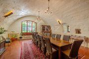 Рядом с Экс-ан-Прованс - Старая каменная мельница XVIII века - photo4