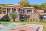 Saint-Tropez - Villa neuve proche des Salins - photo11