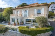 Nice - Mont Boron - Bourgeois villa sea view - photo2