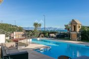 Cap d'Antibes - Villa contemporaine avec vue mer panoramique - photo2