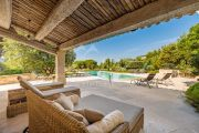 Les Baux de Provence - Exceptional property with panoramic views - photo10