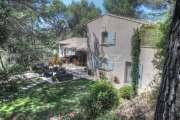 Proche Lourmarin - Charmante villa - photo3