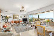 Cannes - Croix des Gardes - Appartement avec vue mer panoramique - photo3