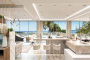 Sainte-Maxime - New villa with panoramic sea view - photo3