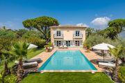 Close to Saint-Tropez - Charming Provençal Villa - photo1
