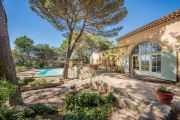 Proche Aix-en-Provence - Belle demeure de caractère - photo1