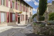 Vaison-la-Romaine - Charming hotel - photo3
