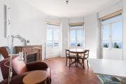 Bourgeois 1855 - 7 rooms - Top floor apartment panoramic sea view - photo6