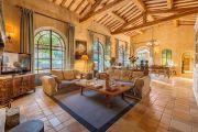 Ramatuelle - Charmante villa Provençale en pierre - photo6