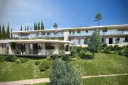 Saint-Paul de Vence - 4 bedroom-apartment in a luxury residence - photo9