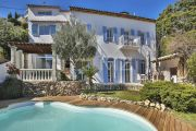 Villefranche-sur-Mer - Lovely villa with pool and sea view - photo2