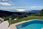Proche Cannes - Tanneron - Villa provençale moderne. - photo3