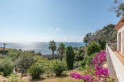 Nearby Cannes - Le Trayas - Sea View Villa - photo1
