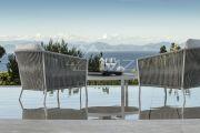 Saint-Tropez - Les Parcs - Villa neuve vue mer panoramique - photo5