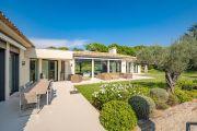 Saint-Tropez - Les Parcs - Outstanding Elegant Family Home - photo5