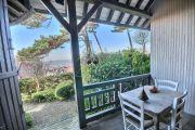 Trouville sur mer - Appartement de charme avec vue mer et jardin - photo1