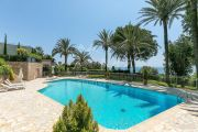 Cannes - Eden - Apartment-villa with panoramic sea view - photo10