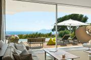 Cannes Californie - superbe villa neuve - photo10