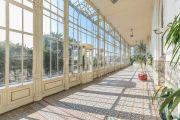 Nice - Cimiez - Magnifique appartement Bourgeois entièrement rénové - photo11