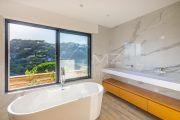Sainte-Maxime - New villa with sea view - photo10