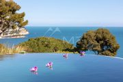 Eze - Charming provencal villa close to beaches - photo1