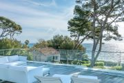 Cap d'Antibes - Villa contemporaine neuve - photo3
