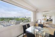 Париж 16 - Бульвар Суше Квартира под открытым небом с исключительным видом 98 м2 - photo6