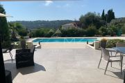 Close to Cannes - Beautiful new contemporary style villa with sea view - photo12