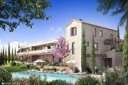 Saint-Paul de Vence - Appartement 3 pièces dans une résidence de luxe - photo7