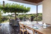 Close to Saint-Tropez - New architect villa - photo5