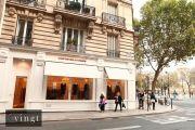 Saint Germain des Pres Faubourg Reception - photo22