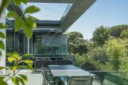 Super Cannes - Rare villa d'architecte neuve - photo10