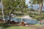 Brazil - Urucuca - Exceptional oceanfront villa - photo4