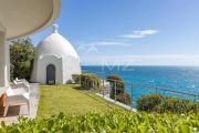 Nice - Cap de Nice - Villa contemporaine en 1ère ligne avec accès mer - photo12