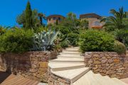 Theoule sur Mer - Rare - True Waterfront Property - Panoramic sea view - photo8