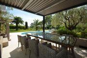 Mougins - Villa provençale - photo5