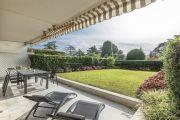 Cannes - Appartement dans une résidence avec piscine et tennis - photo1