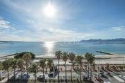 Cannes - Croisette - 2 bedrooms Apartment - photo1