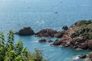 Nearby Cannes - Le Trayas - Sea View Villa - photo2