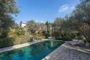 Cannes backcountry - Mas with panoramic view - photo4