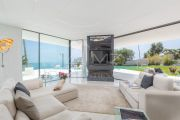 Рядом с Монако - Современная вилла с видом на море - photo11