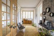 Париж 7-й - Дом Инвалидов - 4-комнатная квартира 240 м2 на высоком этаже - photo11